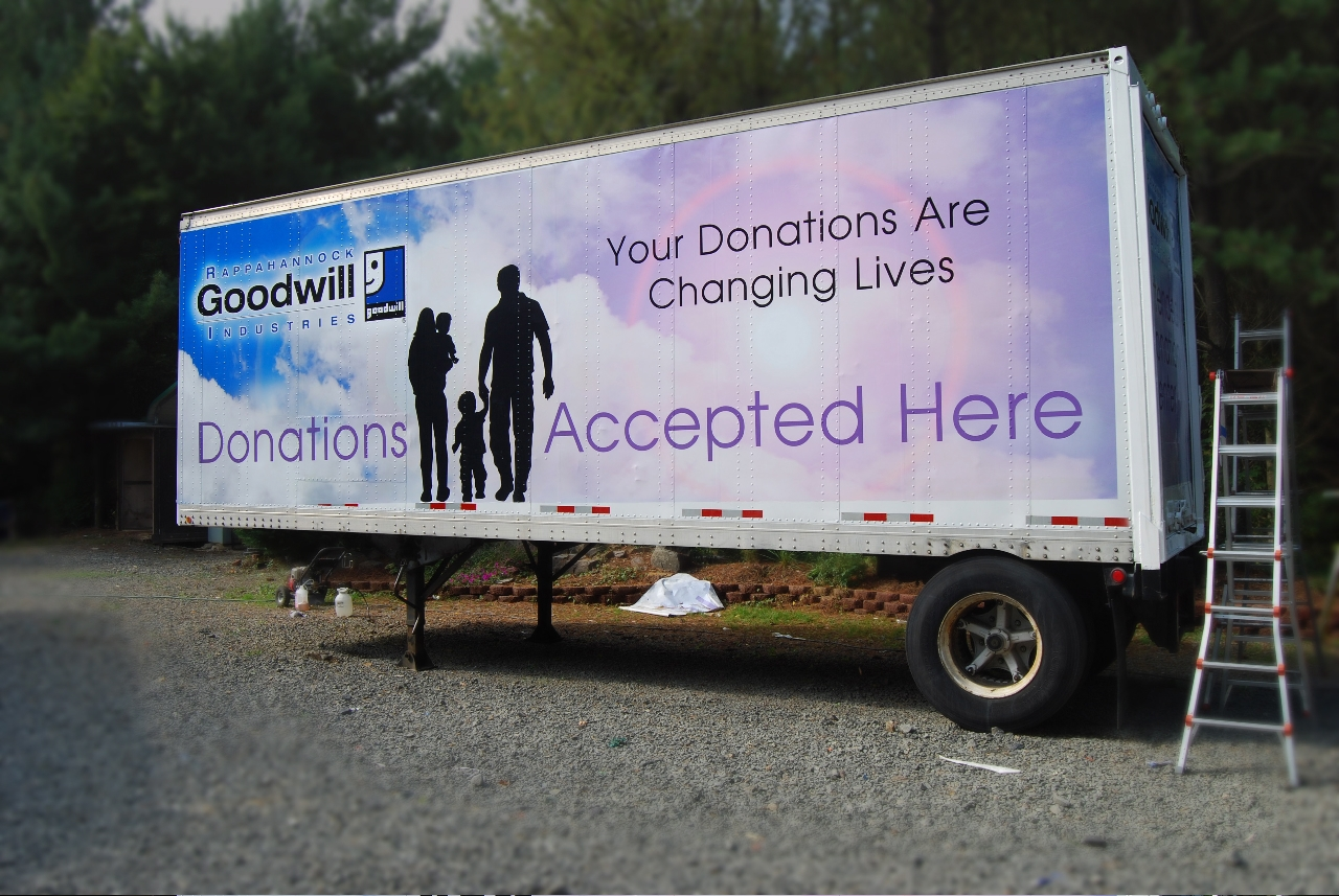 Amissville Attended Donation Center