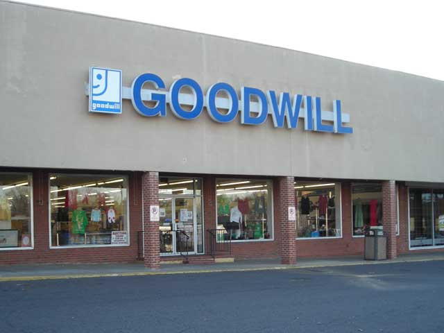 Is Goodwill actually doing Good? (Opinion)